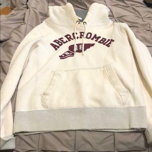 Men's Abercrombie hoodie